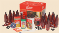 Coopers DIY Beer Kit NEW (with VWP Sterilizer)